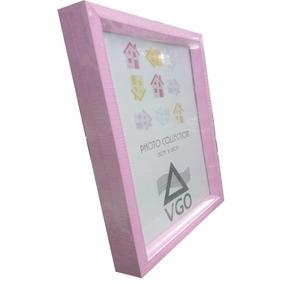 Portaretratos Color Rosa - Decoración para el Hogar en Mercado Libre ... 4d5ac622df0