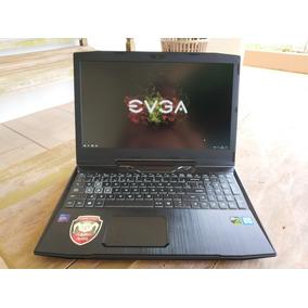 Notebook Gamer - Avell G1513 Fox-5 Bs