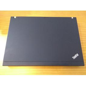 Notebook Lenovo Thinkpad X201 I5 8gb Ram 320gb Hd