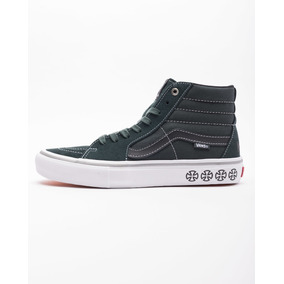Zapatillas Vans X Independent Sk8hi Prosk8 Ultracush Lite 3d ee346988ac1