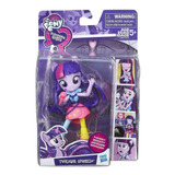 Muñecas My Little Pony Equestria Girls Twilight Spark (1420)