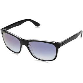 64d1b274d7 Gafas De Sol Cuadradas Ray-ban Rb4181 Para Hombre
