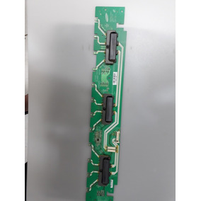 Placa Inverter Tv Samsung Ln40d550k7g