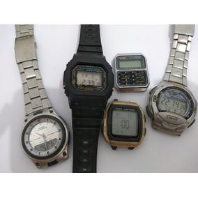 d7701c003dd Relogio Casio G Shock Dw 5600 Antigo - Relógios no Mercado Livre Brasil