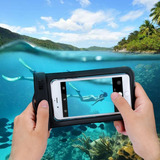 Forro Contra Agua Polvo Water Proof Easy Shop Celular