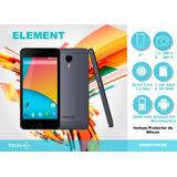 Telefono Celular Smartphone Tech 4u Element