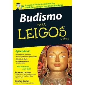 Livro Budismo Para Leigos [landraw]