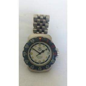 f76fe1cdb47 Relogio Tag Heuer Professional 200m - Relógio Tag Heuer Masculino no ...