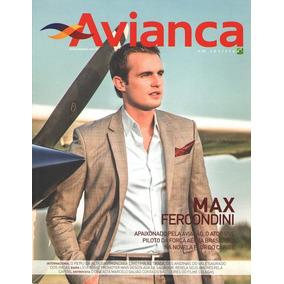 Revista De Bordo - Avianca Em Revista Nº 32