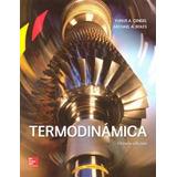 Libro Termodinámica 8a -yunus-