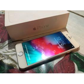 Iphone 6 Plata 128gb Celular Telcel Libre Wifi Barato