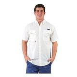 Camisa P/hombre Baleaf ,spicy Tuna Tipo Columbia,(compare Ya