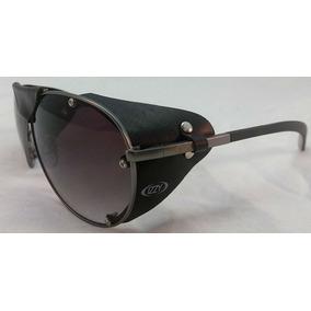 a77e75b2e0a74 Oculos Aviador Proteção Lateral - Óculos De Sol Sem lente polarizada ...