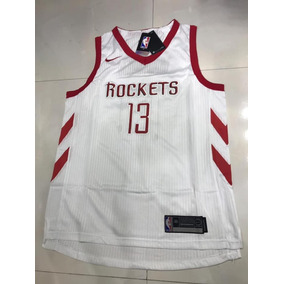 Regata Nba Basquete Houston Rockets 2 Cores Original dc2e10ef64690