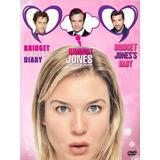 Bridget Jones Trilogia Dvd Latino