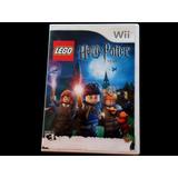 ¡¡¡ Lego Harry Potter Years 1-4 Para Nintendo Wii !!!