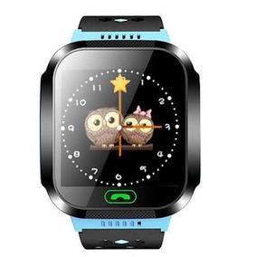 Smart Watch Kids Sos Camara Remota Pantalla Touch