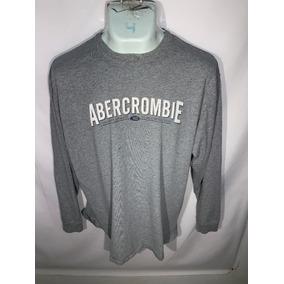 Playera Abercrombie T- L Id V809 $$ C Detalle Promo 3x2 Ó 2x
