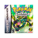Pokemon Emerald + 386 Pokemon Shinys - Nintendo Gba & Nds