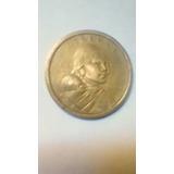 Moneda Sacagawea 2000 D De Coleccion