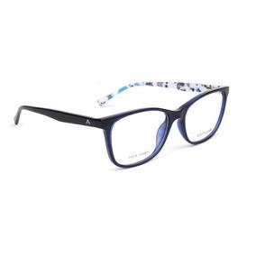 83d8ee378264e Oculos Atitude De Grau Azul - Óculos no Mercado Livre Brasil