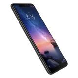 Smartphone Xiaomi Redmi Note 6 Pro 64gb Cx261 Preto Novo