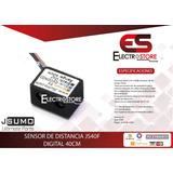 Sensor Infrarrojo De Distancia Digital 40cm Js40f Robot Sumo