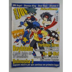 Revista Ultra Jovem Especial Nº 30