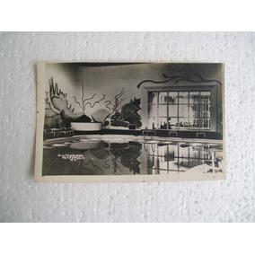 Cartão Postal - Hotel Quitandinha - Petrópolis Rj (12)
