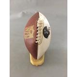 Bola Futebol Americano - N F L - Falcons - Enfeite b12856fed25ba