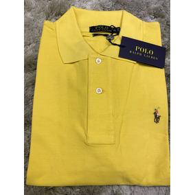 Camisa Gola Polo Ralph Lauren Masculina Tamanho Xl 232b7a14b97