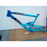 Quadro Cannondale Full Jekyll 800 26