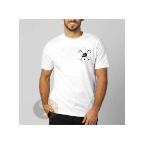 cba50dfac3f51 Kit Atacado 4 Camisa Masculina Polo Play - Algodão