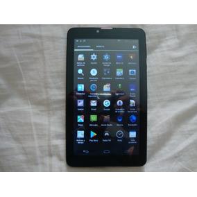 Tablet Telefono Pad 702 7 Pulgadas Doble Sim