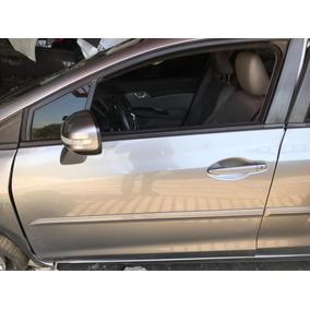 Porta Dianteira Esquerda Honda Civic 2013 Original Usado