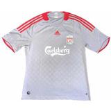 Liverpool adidas Away 2012/13 Carlsberg Tam.g Importada Reds