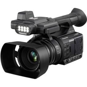 Filmadora Panasonic Ag Ac30 Full Hd Avccam Em Estoque C Nota