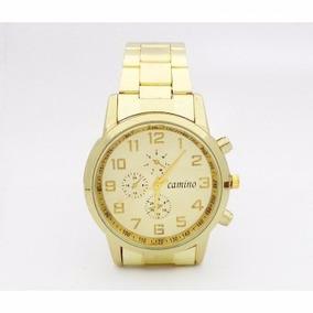 65f6499a47e Relogio Tachymeter Orlando - Relógios no Mercado Livre Brasil
