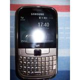 Celular Samsung Gt S3350 2mp, Wi-fi, Mp3 Desbloqueado