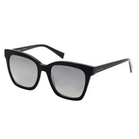aff85792f4042 Oculos De Sol Quadrado Ana Hickmann - Óculos no Mercado Livre Brasil