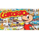 Condorito Coleccion De 130 Revistas Digitales