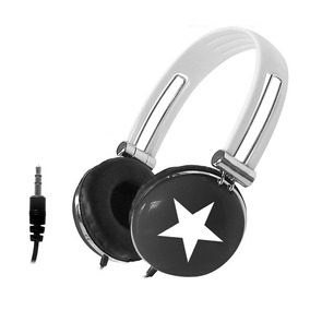 Fones De Ouvido Estéreo