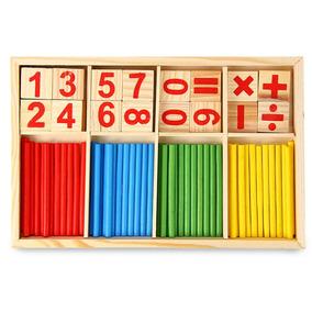 Juegos Matematicos Para Restar Montessori En Mercado Libre Mexico