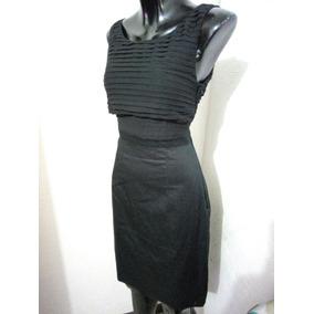 Bonito Y Elegante Vestido De Vestir Talla 6 H&m