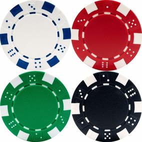 Fichas Plásticas Pokerstars. Entrega Inmediata. Online 20/01