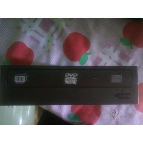 Quemadora Dvd Cds Marca Rw Sata