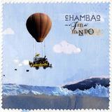 Chambao - En El Fin Del Mundo (cd + Dvd Nuevo Sellado)
