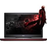 Dell Gamer 7566 Core I7 16gb Ram 256 Ssd + 1tb 4gb Gtx 960m