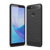 Funda Huawei P Smart Y5 Y6 Y7 Y9 2018 19 P10 Selfie +regalo