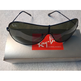 5d470d5f947c7 Mascara De Duende Verde - Óculos De Sol Ray-Ban no Mercado Livre Brasil